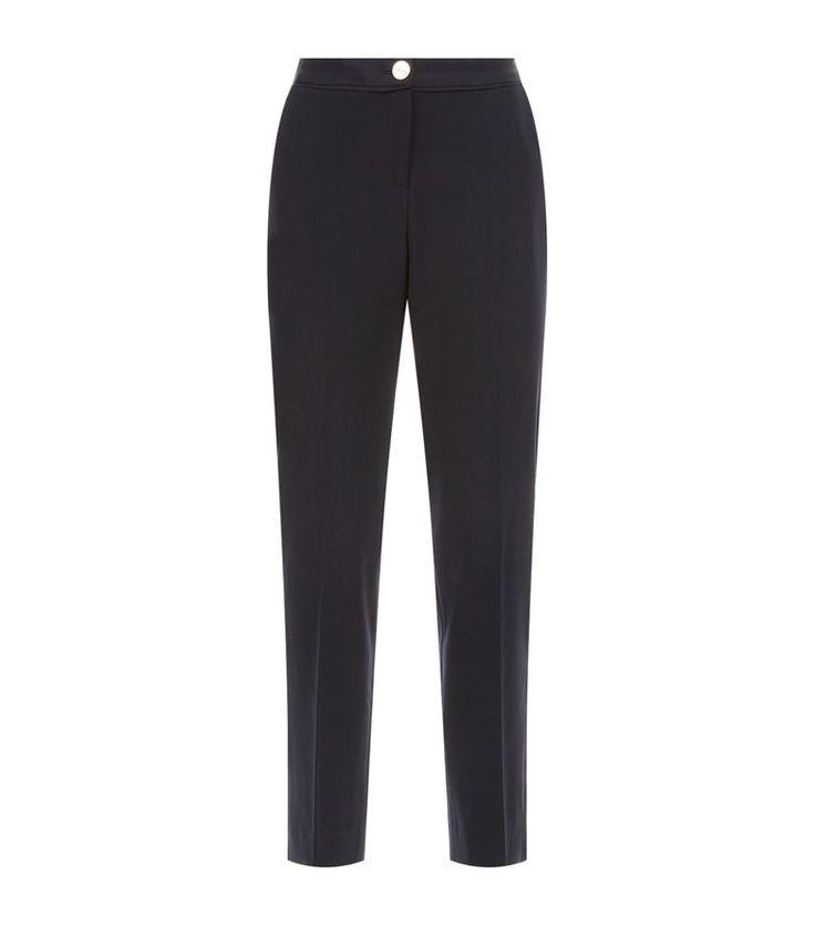 TED BAKER Ulmiat Skinny Trousers. #tedbaker #cloth #