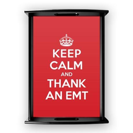 National EMS week! May 19-25, 2013!