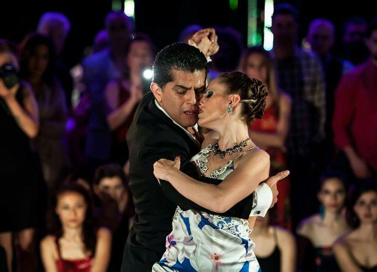 International Tango Festival / İstanbul