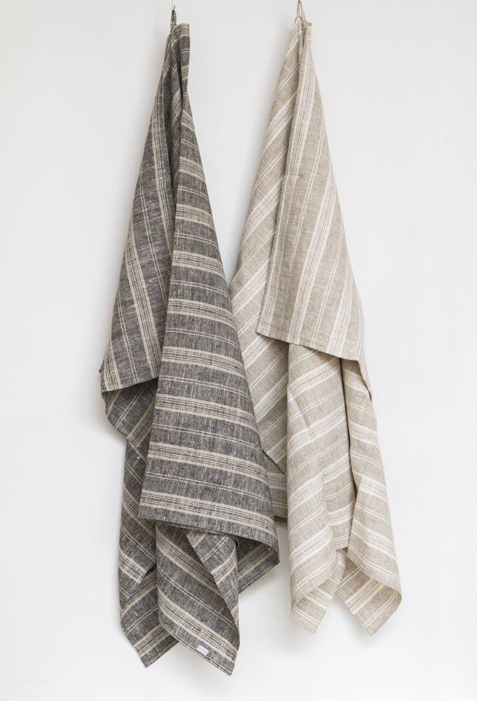 Parisian Bath Towel