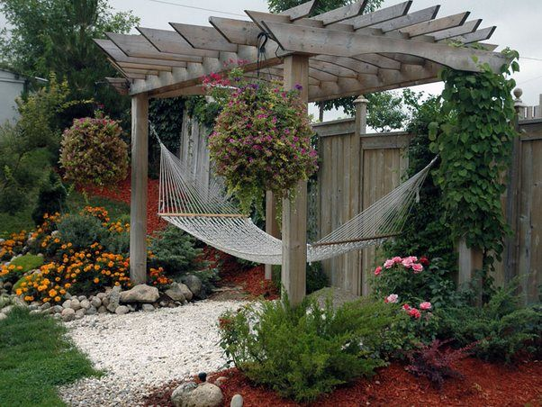 Inexpensive landscaping landscaping ideas and landscaping Cheap back garden ideas