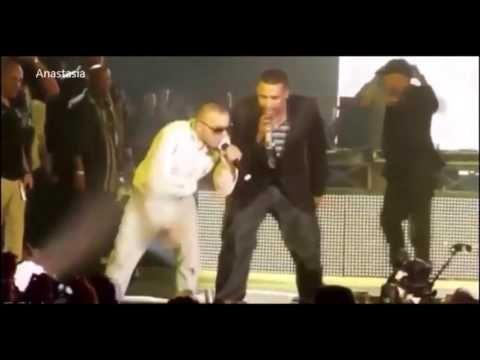 Danza Kuduro Remix Don Omar ft. Lucenzo, Daddy Yankee & Arcángel LYRICS