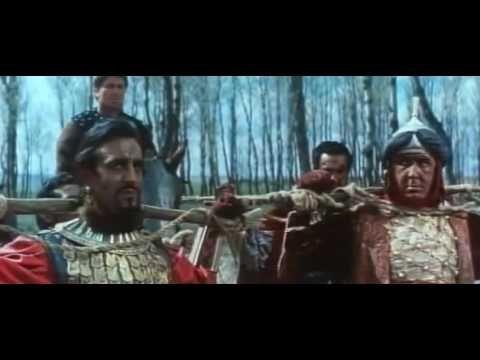 El Cid   Dublado 1961