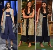 Yay or Nay : Alia Bhatt in Payal Singhal