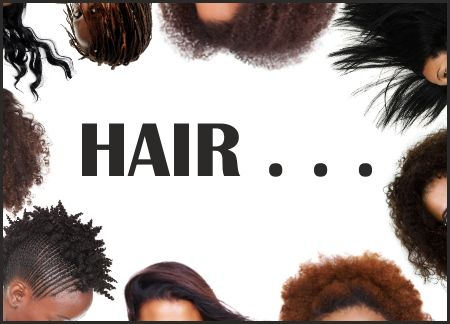 Why Is Hair So Important To Black Women General Hair
