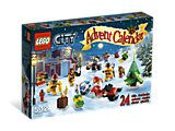 caden likes LEGO® City Advent Calendar  $39.99