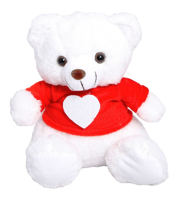 Teddy bear for Valentine's Day! Visit our website now> www.much.gr #teddybear #love #giftforher #giftforhim #valentines #valentinesday #much #muchtoys