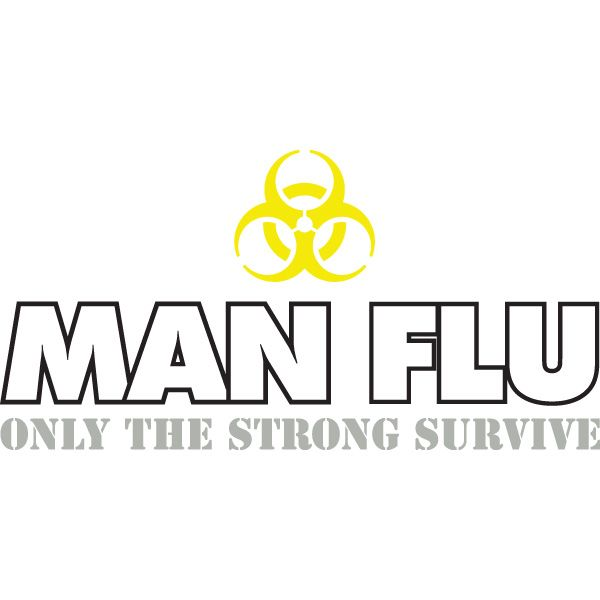 Flu Quotes Humor | ... by saying that i have man flu the worst possible kind of flu that one