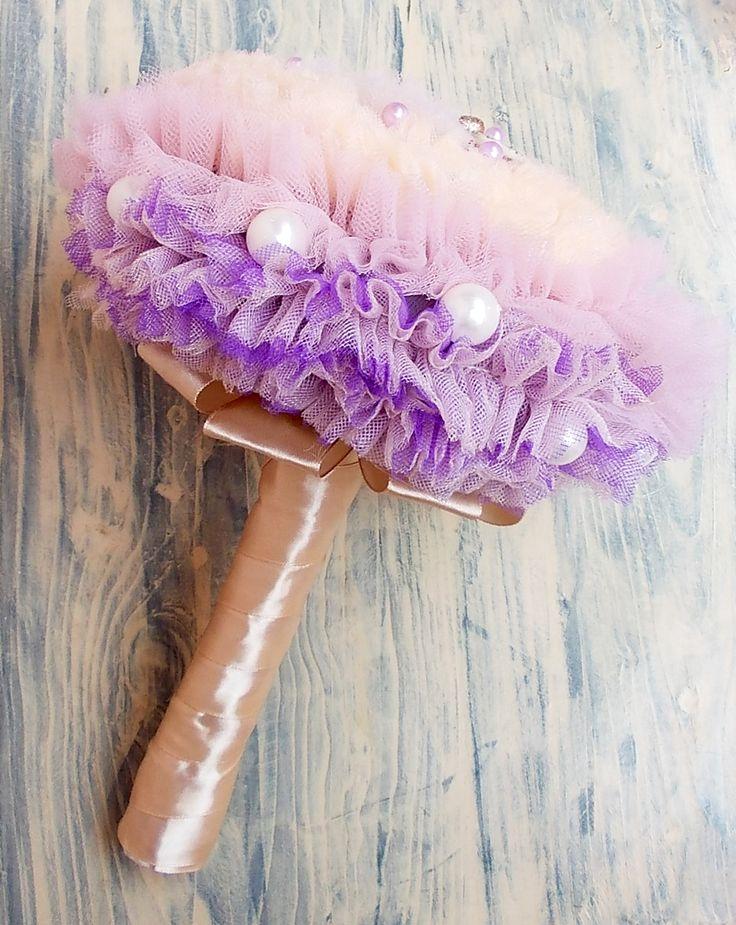 Buchet 'Fairy Dust' (150 LEI la Nunny.sDiary.breslo.ro)
