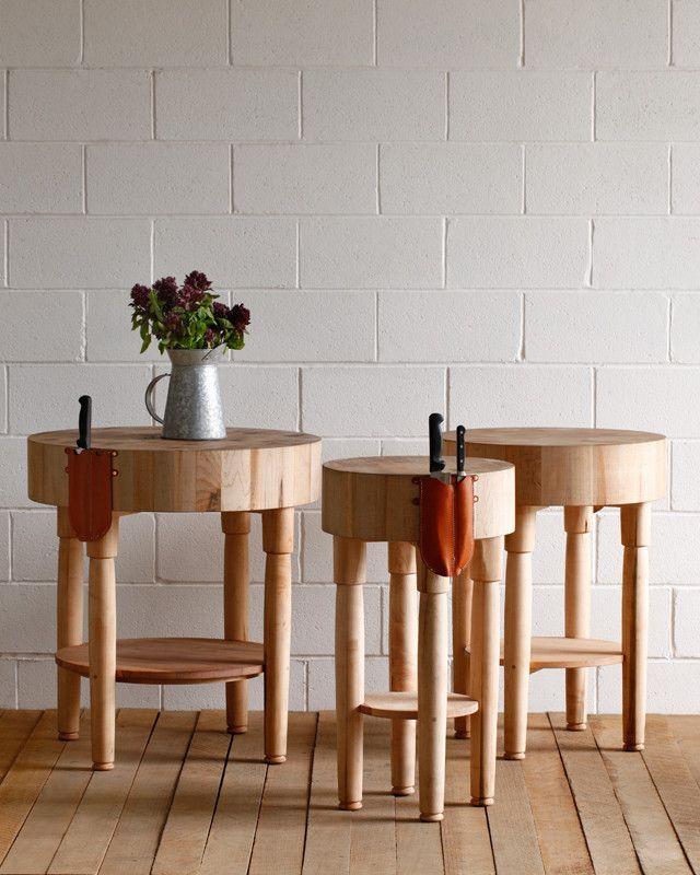 Best 25+ Butcher block tables ideas on Pinterest   Butcher block ...