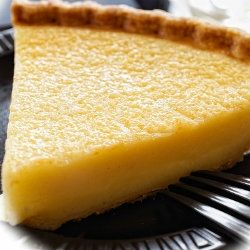 Every year, I make Buttermilk Pie at Thanksgiving and Christmas at my family's request. Usually, I have to make several Buttermilk Pies! I've...