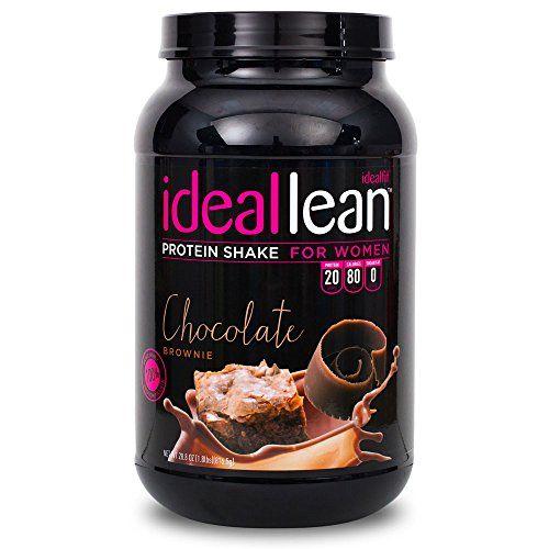 IdealLean, Protein Powder for Women, 20g Whey Protein Iso... https://www.amazon.com/dp/B014T89S3I/ref=cm_sw_r_pi_dp_QNxFxbR0YS2CA