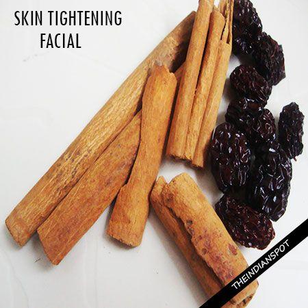 How To Tighten Facial Skin Naturally 107