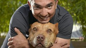 Radar Online | 'Dog Whisperer' Cesar Millan Attempted Suicide After His Dog Died