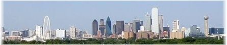 Blacks in Dallas - Where and why African Americans are choosing Dallas