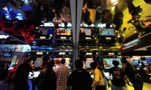 The video-game industry has a dress code – driven by a lack of diversity #STEM