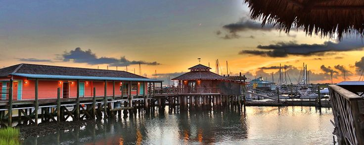 The Conch House em St. Augustine, FL