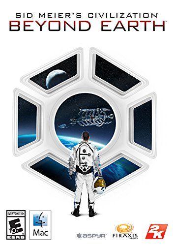 Amazon.com: Sid Meier's Civilization: Beyond Earth [Online Game Code]: Video Games