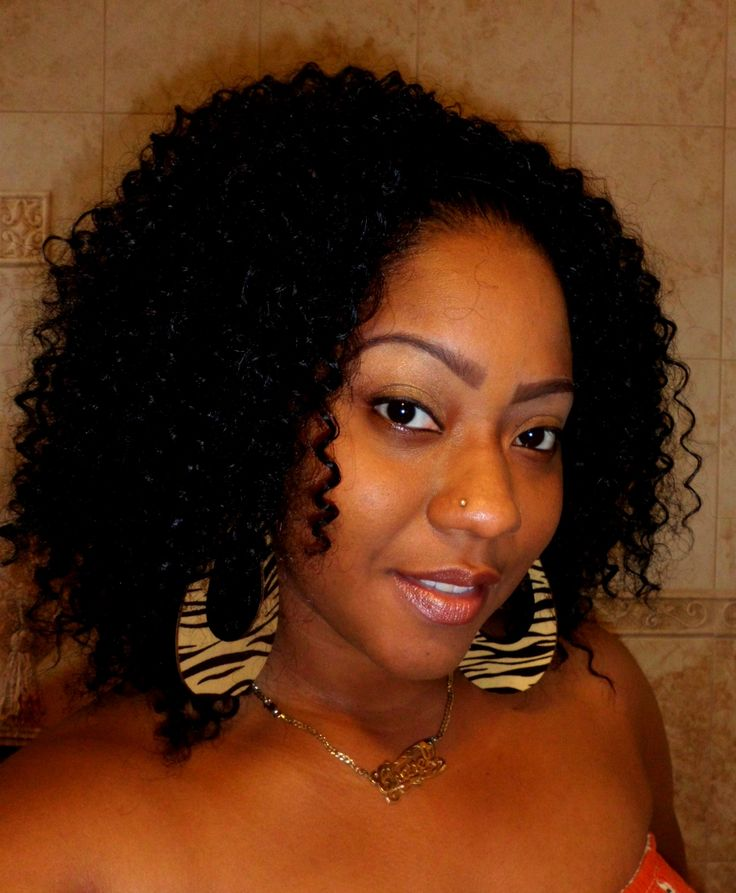 New Born Free Synthetic Half Wig Spring - Hairsisters.com ...