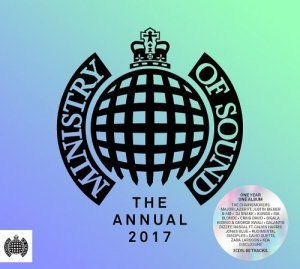 Album: Ministry Of Sound The Annual 2017 New Music