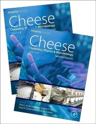 Cheese: Chemistry, Physics and Microbiology, Fourth Edition, provides a comprehensive overview of the chemical, biochemical, microbiological, and physico-chemical aspects of cheese, taking the reader from rennet and acid coagulation of milk, to the role of cheese and related foods in addressing public health issues.