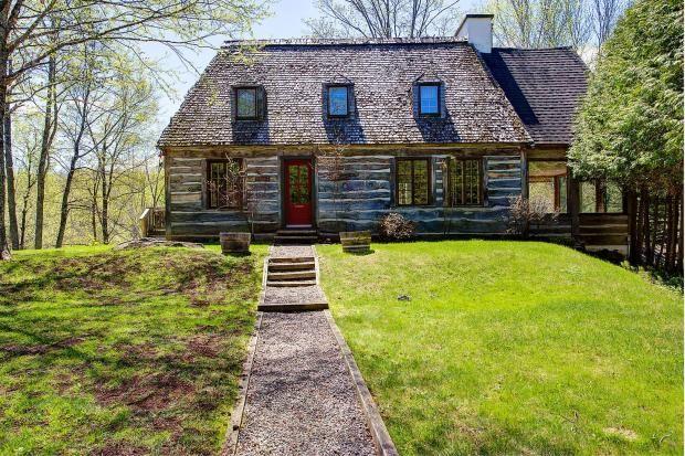 SOLD - Cottage