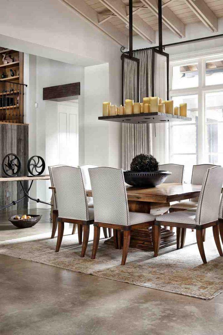 Modern rustic homes interior - Modern Rustic Home Decor Modern Rustic Homes