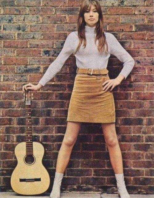 Francoise Hardy   the style devotee                                                                                                                                                     More