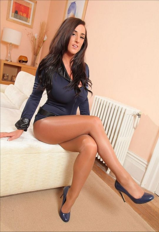 Pantyhouse porno mature collants séduire