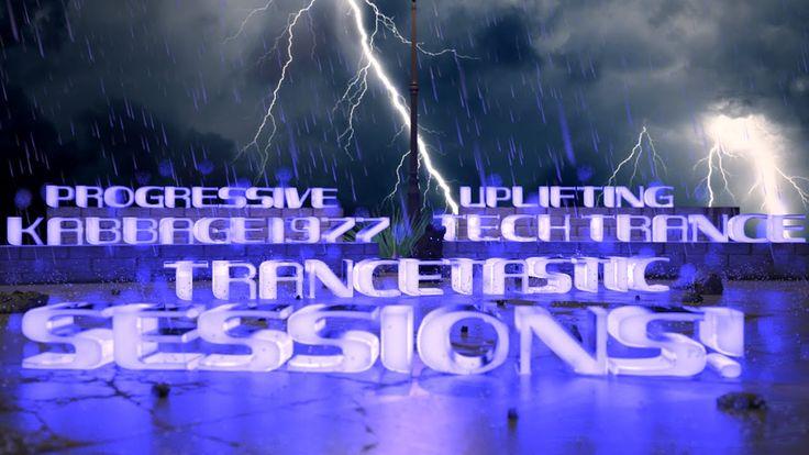 Trancetastic Mix 150: Descendent of Titans: 4 hour Uplifting Power Tranc...