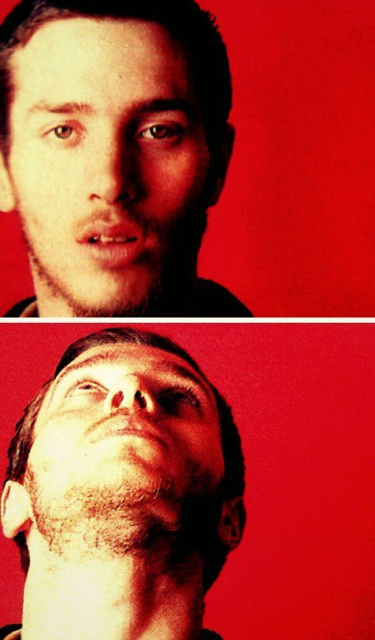 39 best John Frusciante images on Pinterest | Hottest ...