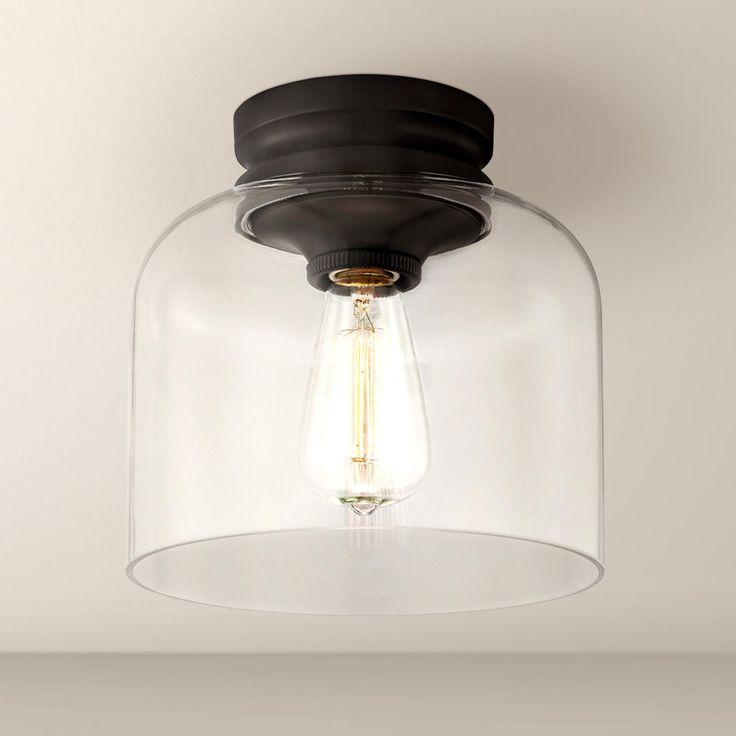 ceiling lights on pinterest hallway ceiling lights hallway lighting. Black Bedroom Furniture Sets. Home Design Ideas