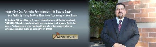 Sacramento Divorce, Family Law, Child Support #employment #law #attorney http://attorney.remmont.com/sacramento-divorce-family-law-child-support-employment-law-attorney/  #divorce attorney sacramento Welcome to the Law Offices of Bobby P. Luna Aggressive Legal Representation When you are considering or anticipating divorce, you need an experienced divorce attorney that can help to clarify the issues you are facing and to assist you with your legal options. Whether you have concerns about…