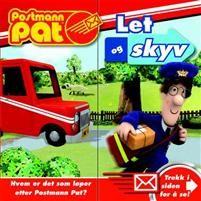 Postmann Pat Kan bl.a købes hos Adlibris.com