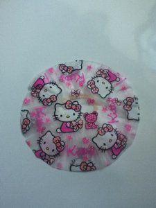 Beauty Hello Kitty Shower Cap (HKSC03) by Hello Kitty. $5.99