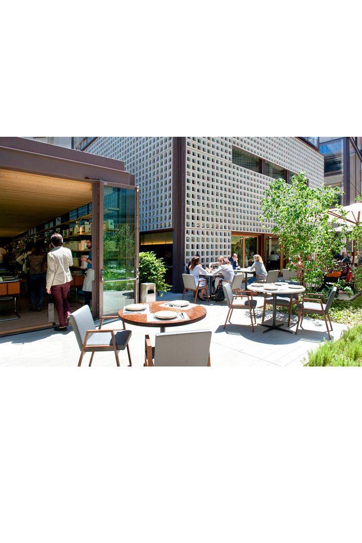 Bares Y Restaurantes En Madrid Al Aire Libre Stylelovely Terrazas Madrid Terraza Restaurantes