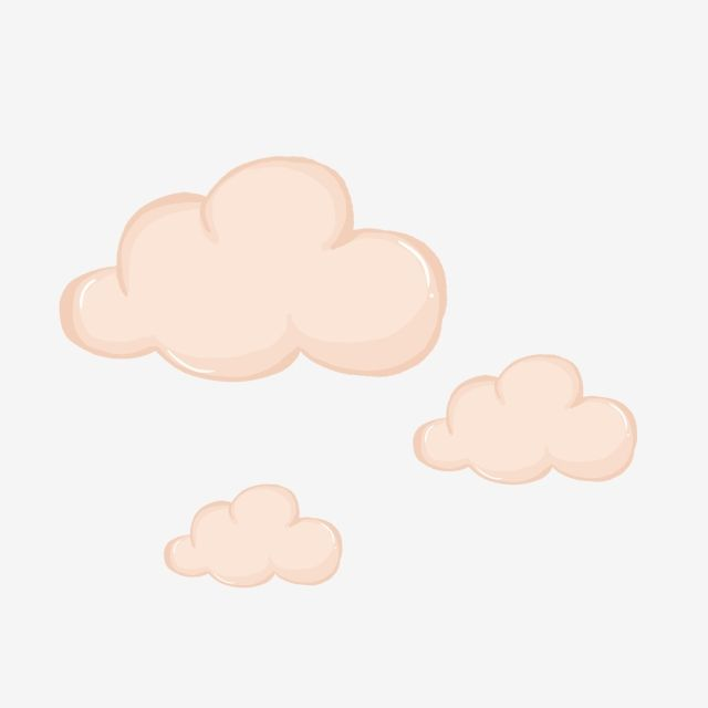 Cartoon Clouds Png And Psd Cloud Illustration Cartoon Clouds Cloud Drawing