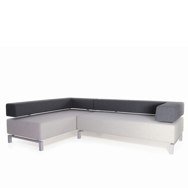 HM991GH SOFA COMBINATION BY DAVID CHIPPERFIELD