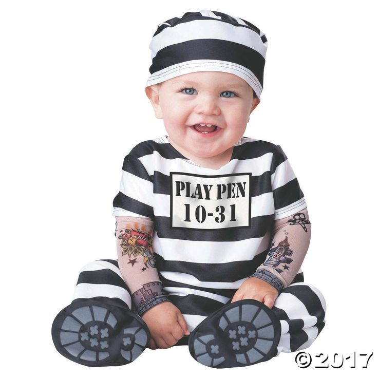 Toddler Time Out Costume - 2T