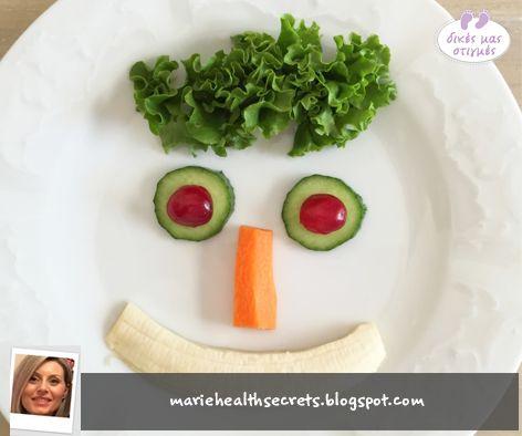 Η Μαρία μάς δίνει 6 τρόπους για να κάνουμε το παιδί μας να φάει φρούτα και λαχανικά!  http://bit.ly/1TeubP9http://www.babyzone.gr/item/%CF%80%CF%89%CF%82-%CE%BD%CE%B1-%CE%BA%CE%AC%CE%BD%CE%BF%CF%85%CE%BC%CE%B5-%CF%84%CE%BF-%CF%80%CE%B1%CE%B9%CE%B4%CE%AF-%CE%BC%CE%B1%CF%82-%CE%BD%CE%B1-%CF%84%CF%81%CF%8E%CE%B5%CE%B9-%CF%86%CF%81%CE%BF%CF%8D%CF%84%CE%B1-%CE%BA%CE%B1%CE%B9-%CE%BB%CE%B1%CF%87%CE%B1%CE%BD%CE%B9%CE%BA%CE%AC