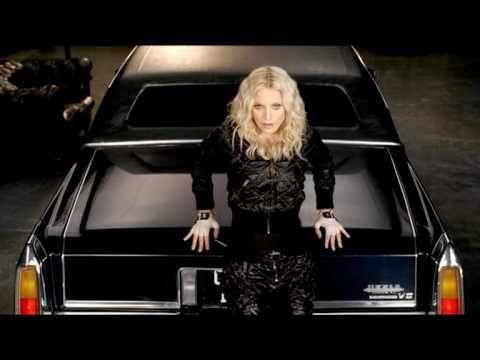 Madonna ft Timbaland & Justin Timberlake- 4 Minutes