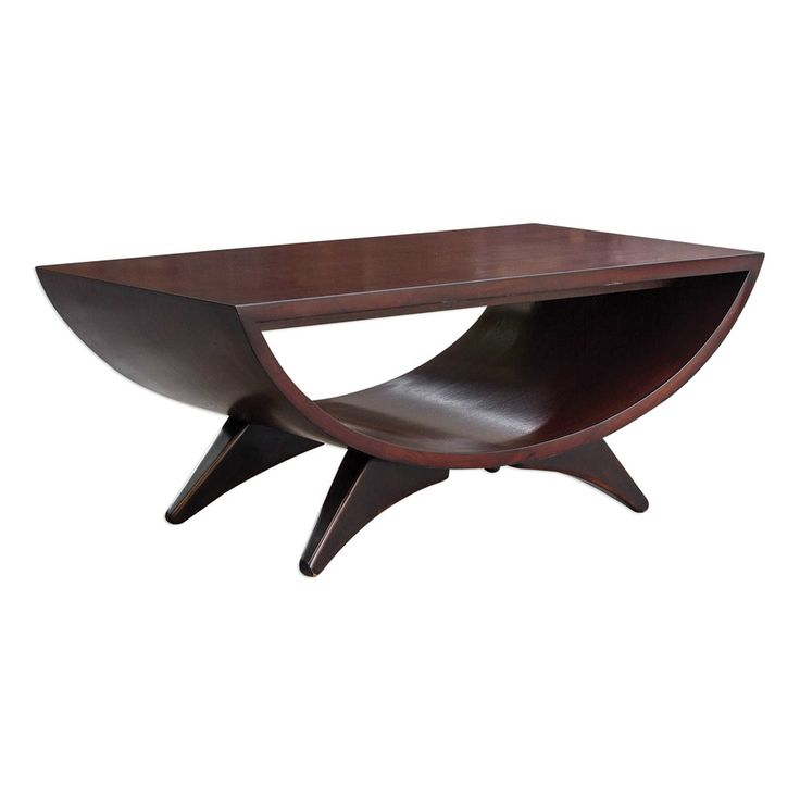 Ivo Mid-Century Coffee Table