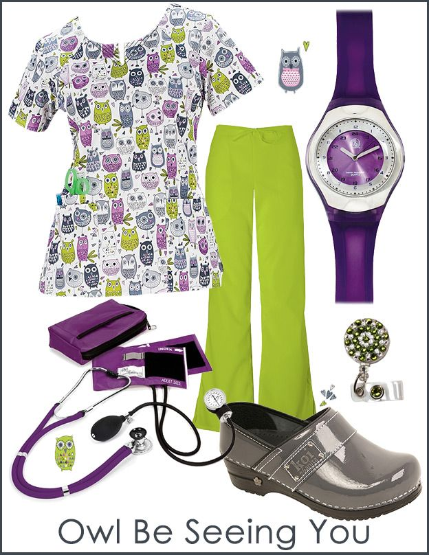 running shoes sale nyc Owl Be Seeing You by Cherokee Print Style Board   This Owl Be Seeing You print top by Cherokee Scrubs is adorable  Pair it with fun and colorful medical accessories for a perfect outfit   Click here to view these items  http   tinyurl com P2662OBSY
