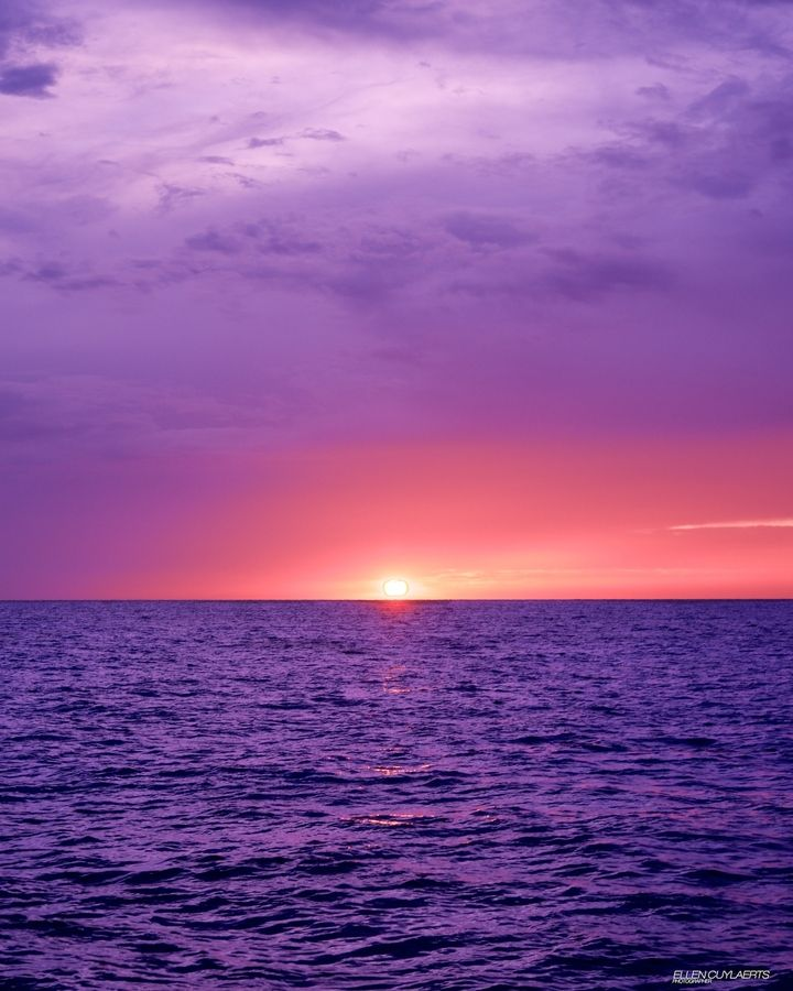 "500px / Photo ""Dry Tortugas Sunrise"" by Ellen Cuylaerts"