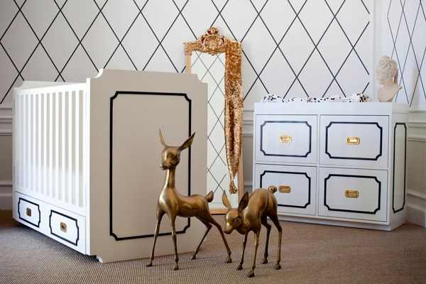 17 Best Ideas About Baby Nursery Furniture On Pinterest