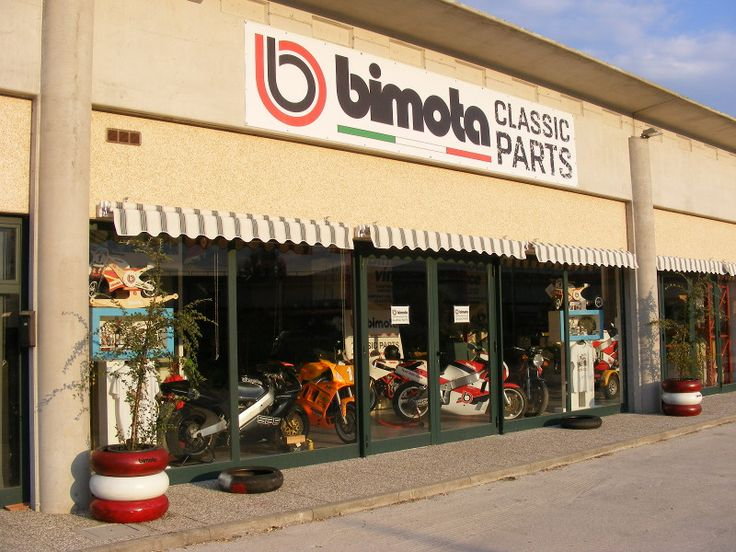 In a word of mass production, Bimota motorcycles stand apart. The attention to detail and quality is unequaled.