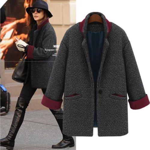 79 best Coats images on Pinterest | Style, Wool coats and Winter style