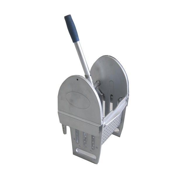 Wringer Metal Stainless.  - Type:302KL-MPSL - Color:Metal - product size :22.5x20x36cm - Harga per unit.  http://alatcleaning123.com/ember/1691-wringer-metal-stainless.html  #ember #bucket #alatcleaning