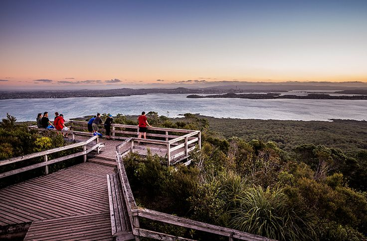 It there's one thing Kiwis love, it's spending time with Mother Nature. Nothing makes us happier than taking in that sweet, sweet fresh air in the great outdoors.