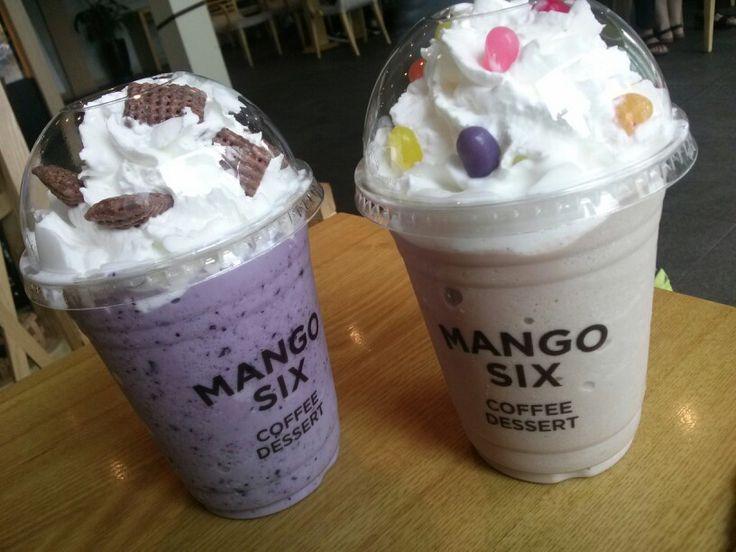 Mango six:)
